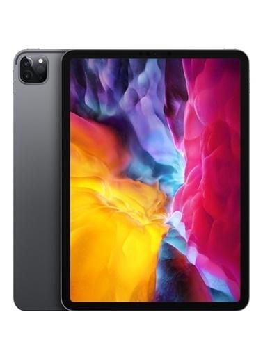 """Apple Apple iPad Pro MXDC2TU/A 11"""" Wi-Fi 256 GB Uzay Grisi Renkli"""